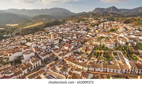 Riogordo is a small town and municipality in Málaga province in the autonomous community of Andalusia in southern Spain.