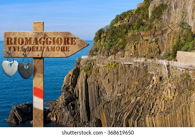 Via Dell Amore Hd Stock Images Shutterstock