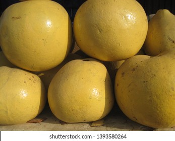 Ripe Bael fruits for sale