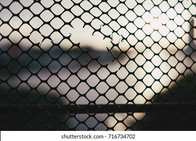 cyclone fence images stock photos vectors shutterstock