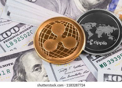 ripple cryptocurrency with dollars