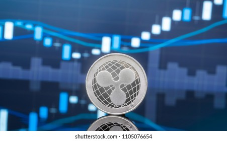 Ripple (XRP) and cryptocurrency investing.