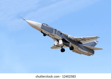 Rise of the jet military plane