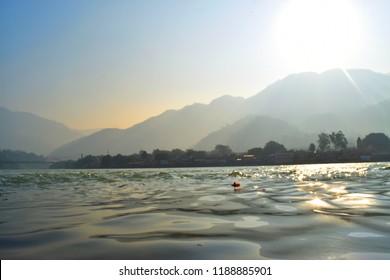 Ganga River Images, Stock Photos & Vectors   Shutterstock