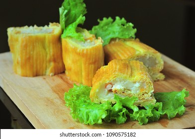 risol mayonnaise food indonesia