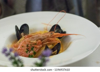Ristorante da Rino Food Levanto Cinque Terre Liguria La Spezia Holiday Travel Italy 2018