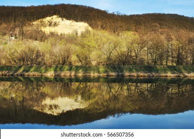 River - Shutterstock ID 566507356