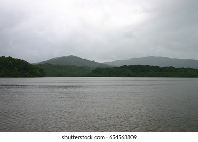 River in Iriomote Island
