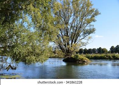 river Lippe