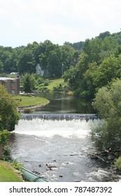River, Malone, US