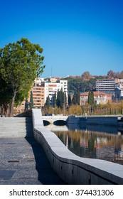 River Manzanares