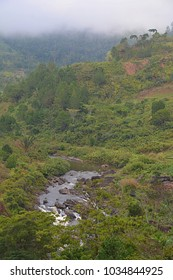 River Namorona in Madagascar tropical forest
