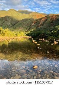 Dumbéa River (New Caledonia)