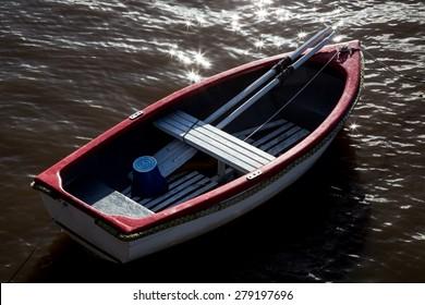 river skiff