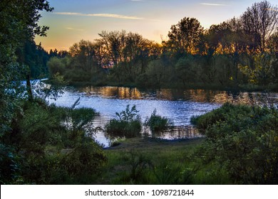 River Sweet Spot