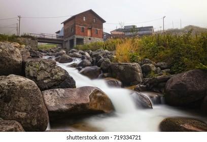 River / Trabzon