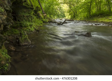 Whitewater State Park Minnesota Stock Photos, Images
