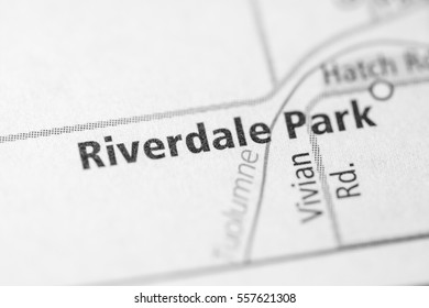 Riverdale Park. California. USA