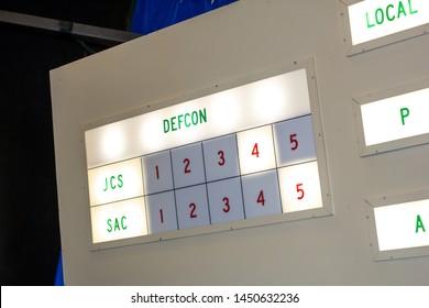 Defcon Images, Stock Photos & Vectors | Shutterstock