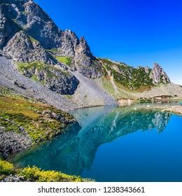 Rize Ayder Karadeniz