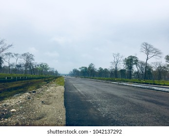 Road to Assam