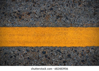 Road line.Used for lines in traffic.