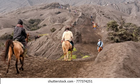 Road to Mt.Bromo