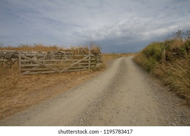 A road to nowhere