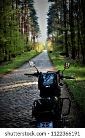 Road to Okno - Shutterstock ID 1122366191