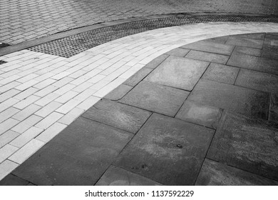 Road Paving,cobbled streets