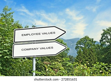 Road signs to employee engagement and profit