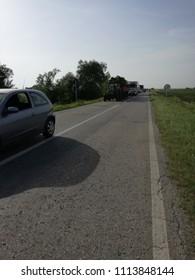 Road Skay  Car