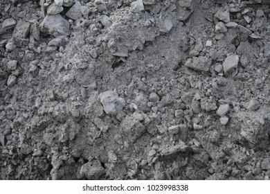 road snow texture