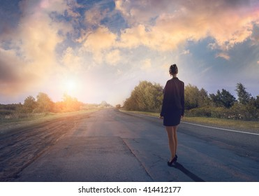 152944 Road To Road To Success Images Royalty Free Stock Photos