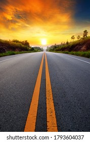 Road to the sun let's go