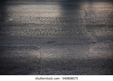 road surface Asphalt background texture