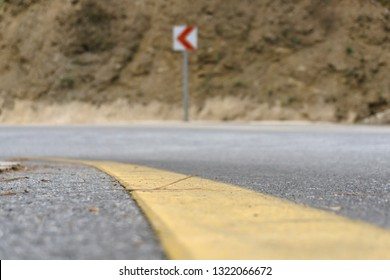Road Surface View