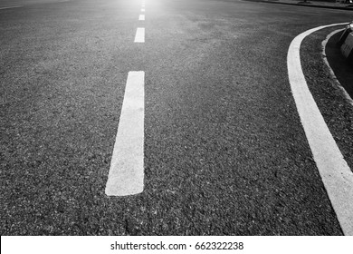 road texture Background.