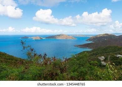 Road Town, Baughers Bay, Tortola, British Virgin Islands