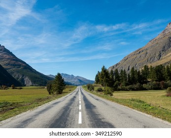Road / Travel