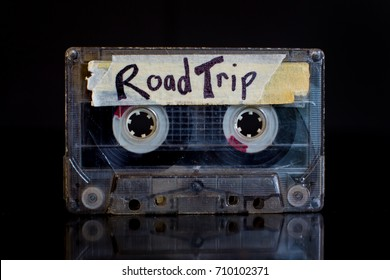 Road Trip Mixed Tape