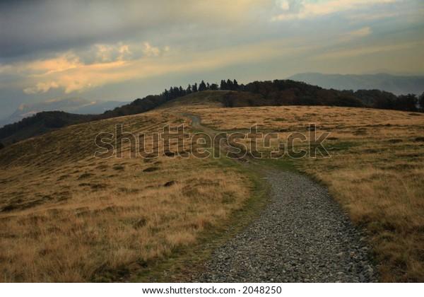 road to walhala