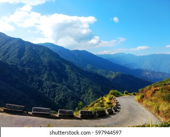 Roads to  Darjeeling