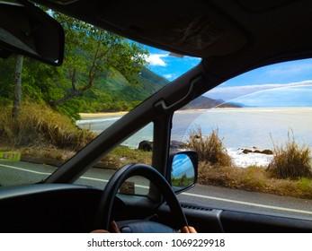 Roadtrip to Cape Tribulation, Australia