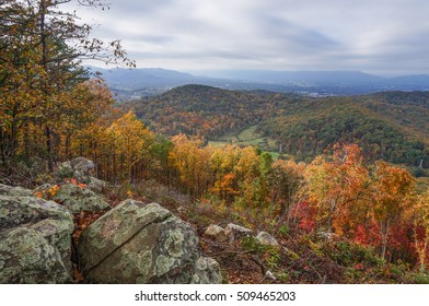 Roanoke Mountain