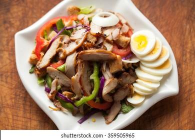 Roast Chicken meat