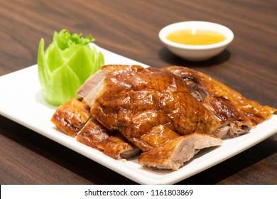 Roast duck, Cantonese food, Chinese food