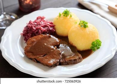 roast wild boar