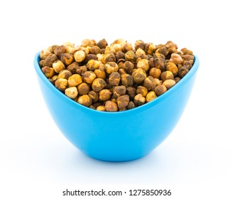 Roasted Chickpea or chana known as indian or pakinstani in Hindi