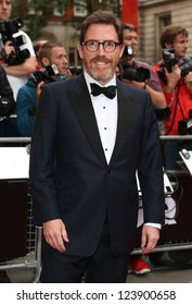 Rob Brydon arriving for the 2012 GQ Men Of The Year Awards, Royal Opera House, London. 05/09/2012 Picture by: Henry Harris
